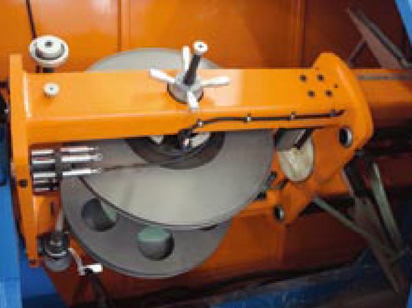 RBP 600增强带缠绕机